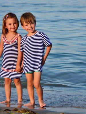 детска-моряшка-рокличка
