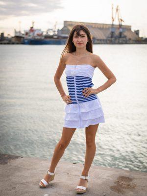 морска-рокля-с-цип
