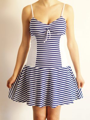 морска-рокля-с-презрамка