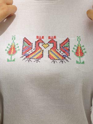 блуза-с-шевица-самоковски-петли