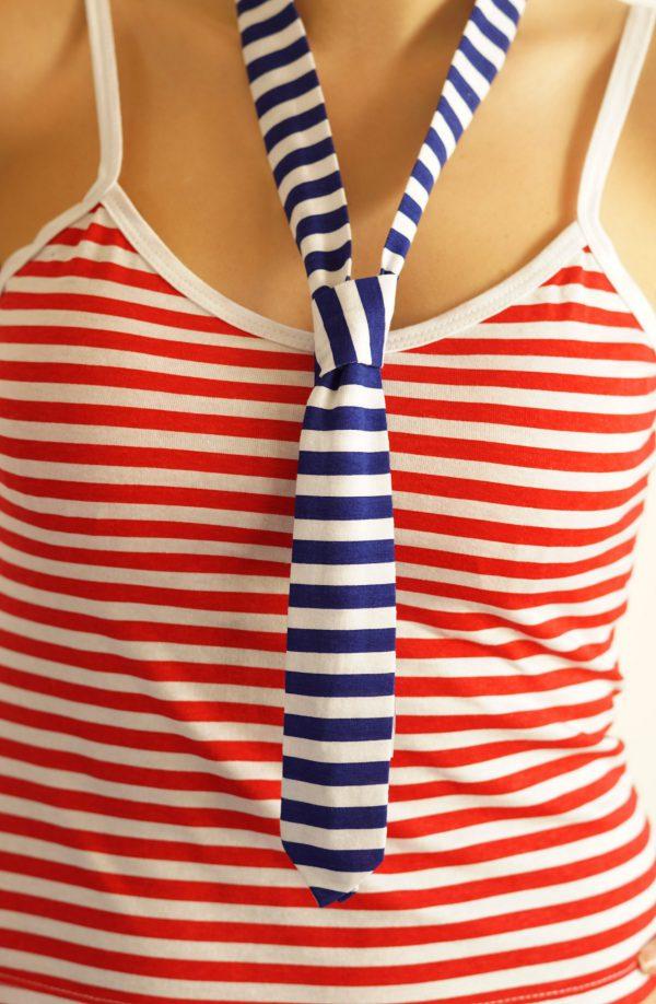 морска-парти-вратовръзка