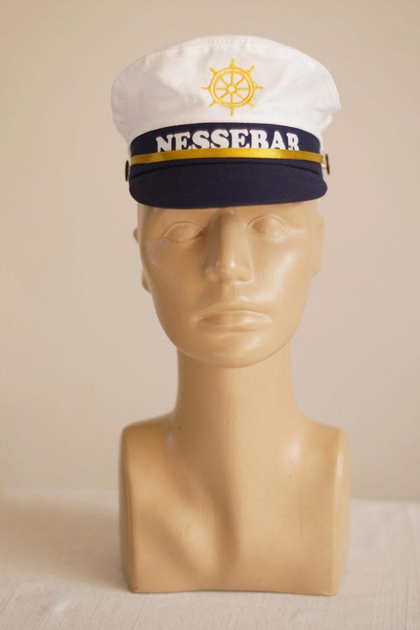 капитанска-шапка-с-надпис-несебър